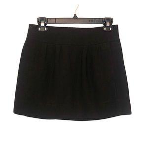 Victoria's Secret Black Mini Skirt